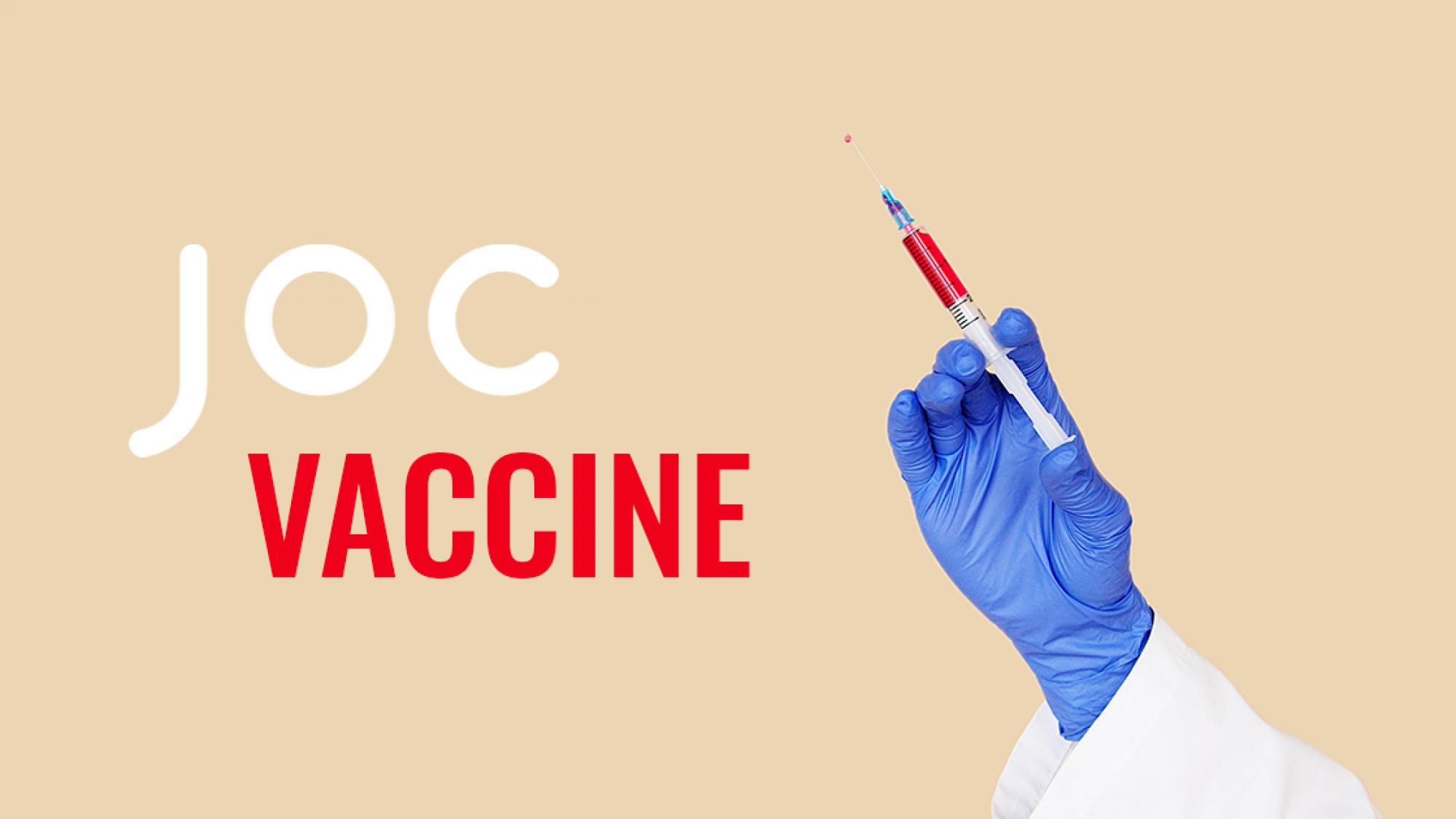 pfizer astrazeneca moderna joc vaccine